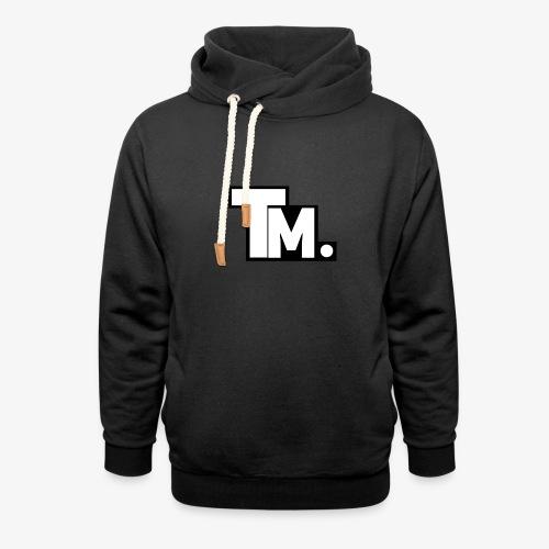 TM - TatyMaty Clothing - Shawl Collar Hoodie