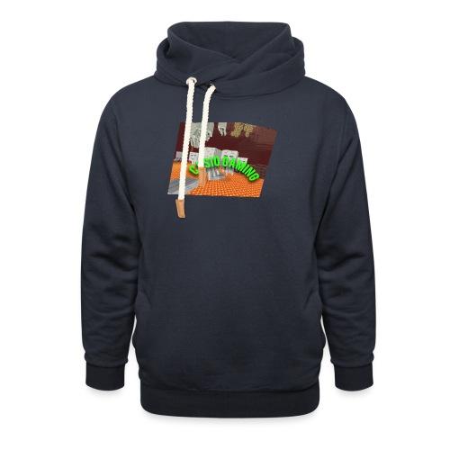 Logopit 1513697297360 - Unisex sjaalkraag hoodie