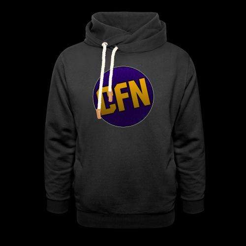 CFN - Shawl Collar Hoodie
