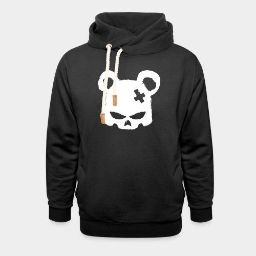 Saphera Icon - Unisex sjaalkraag hoodie