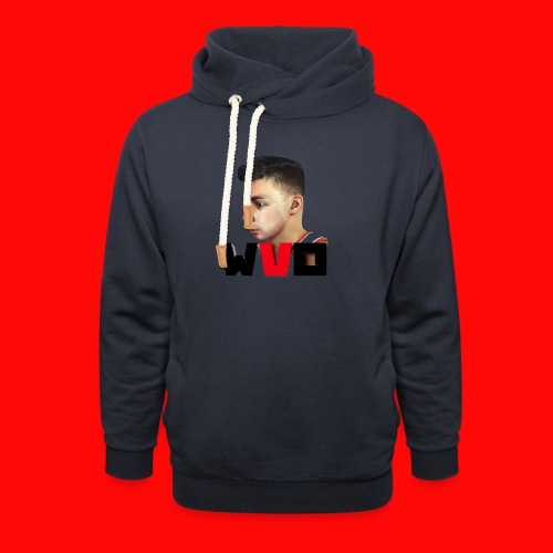 WVO OFFICIAL - Shawl Collar Hoodie
