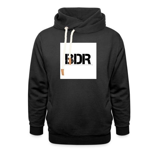 3000x3000BDR jpg - Unisex sjaalkraag hoodie