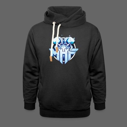 MHF New Logo - Shawl Collar Hoodie