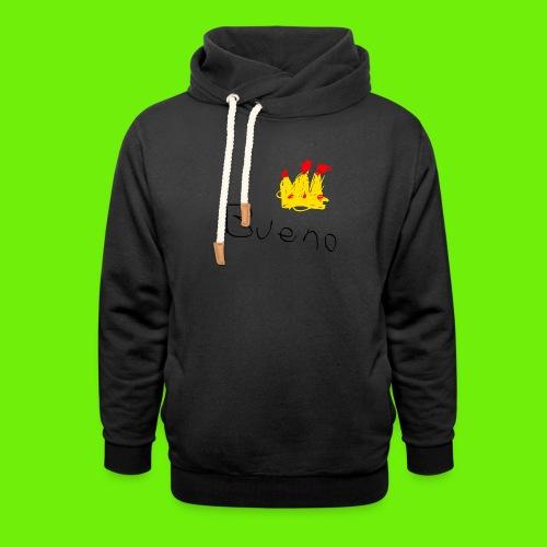 King Bueno Classic Merch - Shawl Collar Hoodie