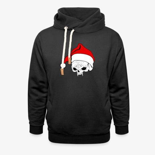 pnlogo joulu - Shawl Collar Hoodie