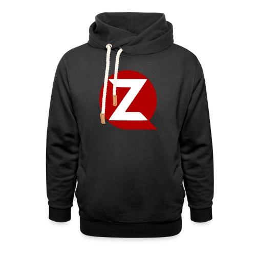 QZ - Shawl Collar Hoodie