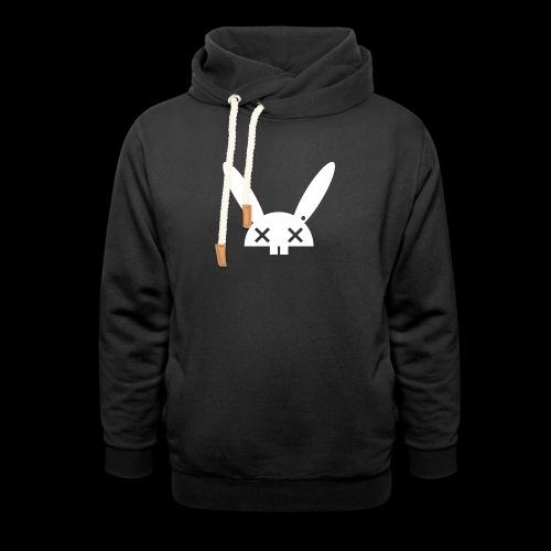 HARE5 LOGO TEE - Unisex Shawl Collar Hoodie