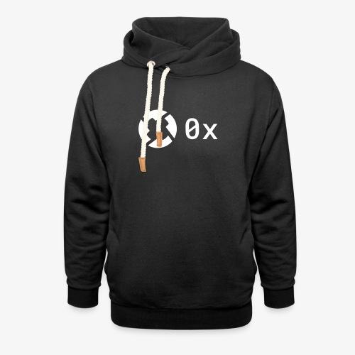 0x - Unisex Shawl Collar Hoodie