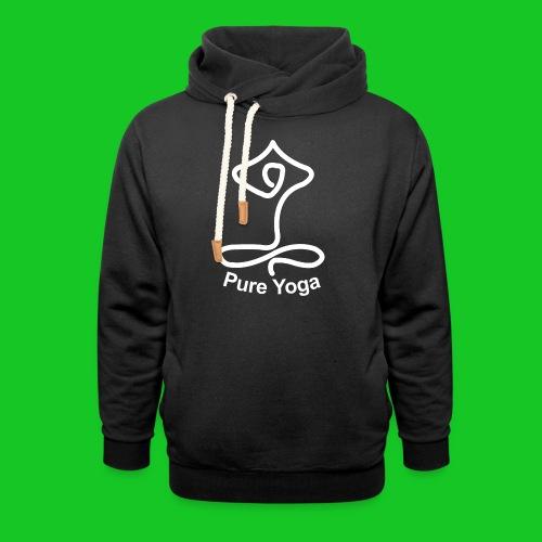 Pure Yoga - Sjaalkraag hoodie
