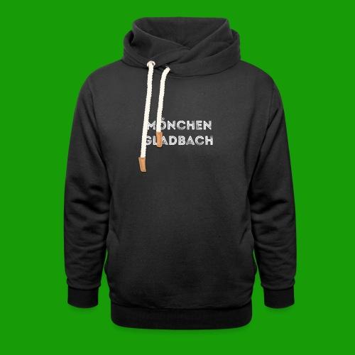 Moenchengladbach - Schalkragen Hoodie