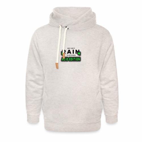 Rain Clothing - ACID EDITION - - Unisex Shawl Collar Hoodie
