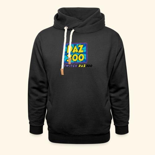 logo 2 - Shawl Collar Hoodie