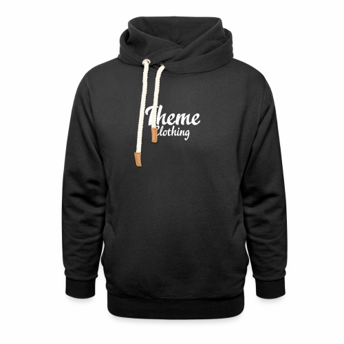 Theme Clothing Logo - Unisex Shawl Collar Hoodie