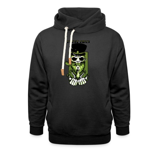 The Lighthouse keeper - Unisex Shawl Collar Hoodie