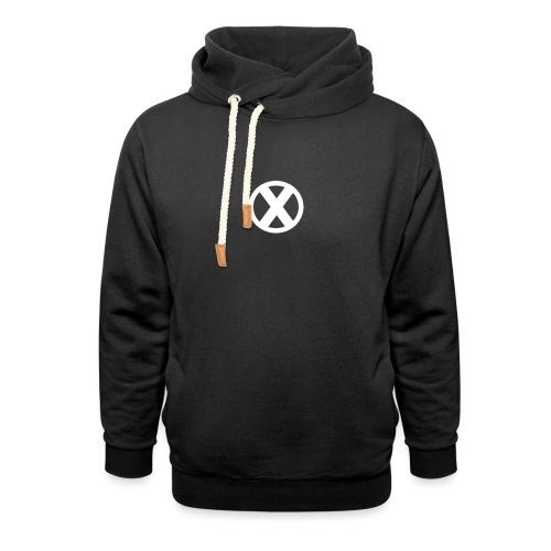 GpXGD - Unisex Shawl Collar Hoodie