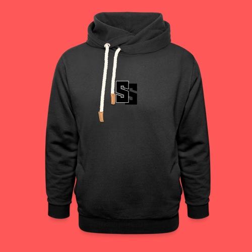 SSs Cloths - Shawl Collar Hoodie