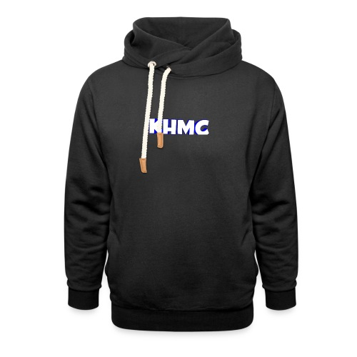The Official KHMC Merch - Shawl Collar Hoodie