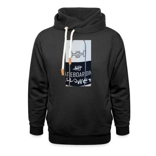 My new merchandise - Unisex Shawl Collar Hoodie