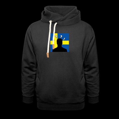 Profile Picture - Shawl Collar Hoodie