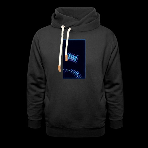 It's Electric - Shawl Collar Hoodie