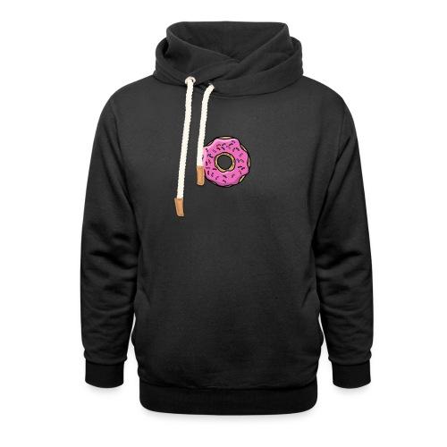donut - Schalkragen Hoodie