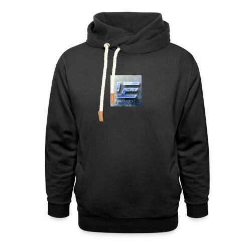 LZFROSTY - Unisex Shawl Collar Hoodie