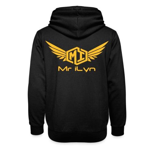 Mr iLyn - Schalkragen Hoodie