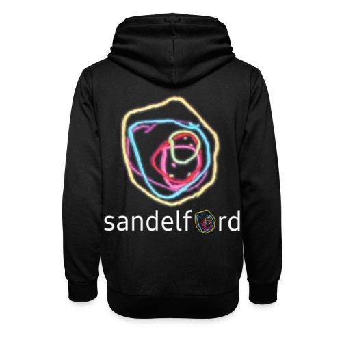 Sandelford School - Shawl Collar Hoodie