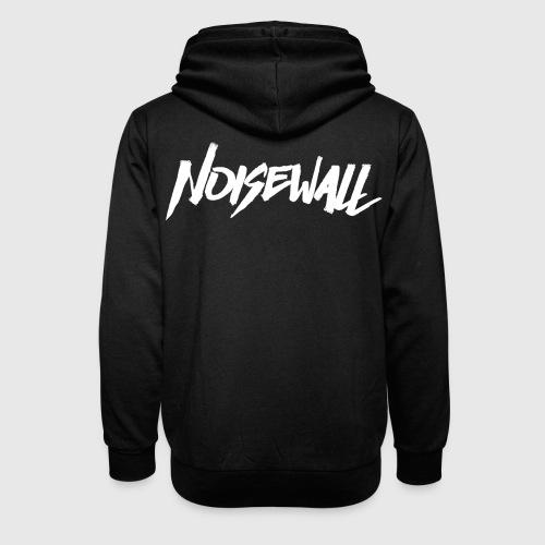 Noisewall, Alabama - Unisex Shawl Collar Hoodie