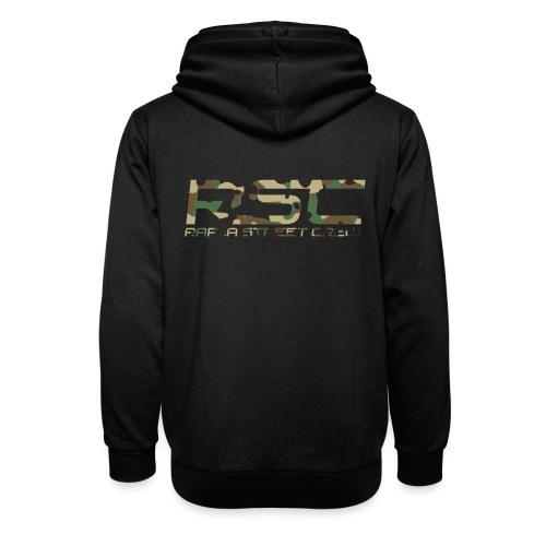 RSCcamo - Unisex Shawl Collar Hoodie