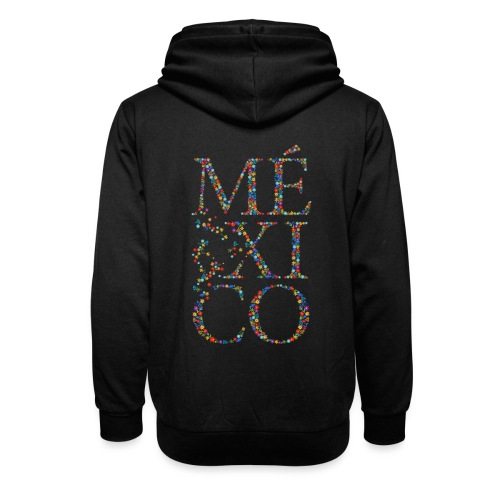 México - Schalkragen Hoodie