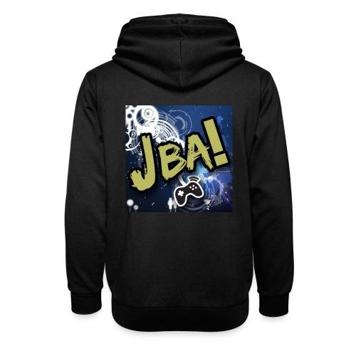 JBAGAMEZ - Shawl Collar Hoodie