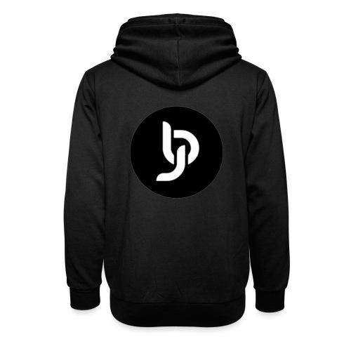 bassjammers_black - Unisex Shawl Collar Hoodie