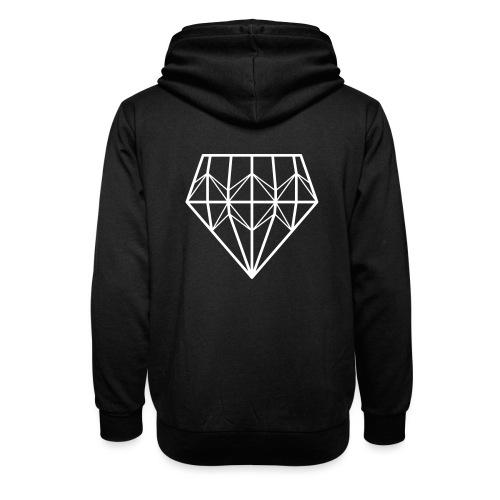 Diamond - Huivikaulus huppari