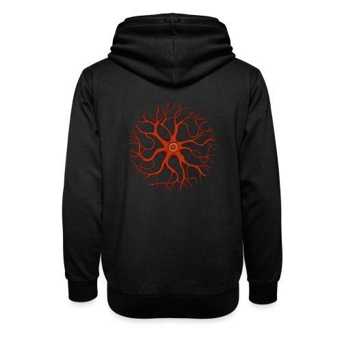 Synapse - Schalkragen Hoodie