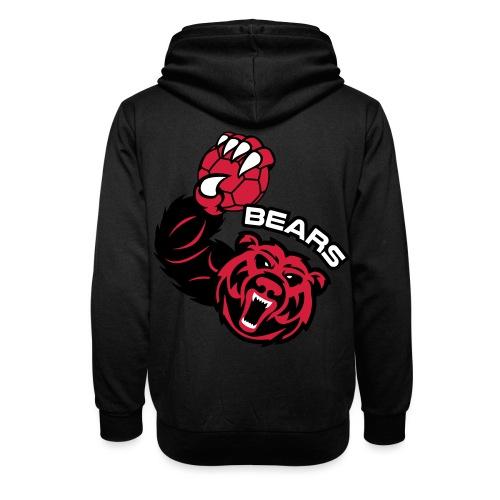 Bears Handball - Sweat à capuche cache-cou