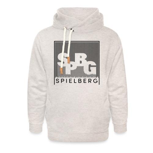Spielberg 2018 - Unisex Schalkragen Hoodie