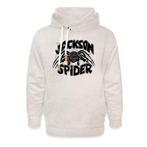 jackson spreadshirt - Unisex Schalkragen Hoodie