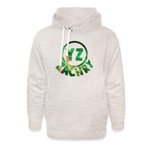 Ifoon 6/6s YZ-hoesje - Unisex sjaalkraag hoodie