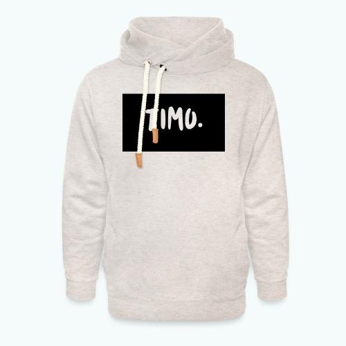 Ontwerp - Unisex sjaalkraag hoodie