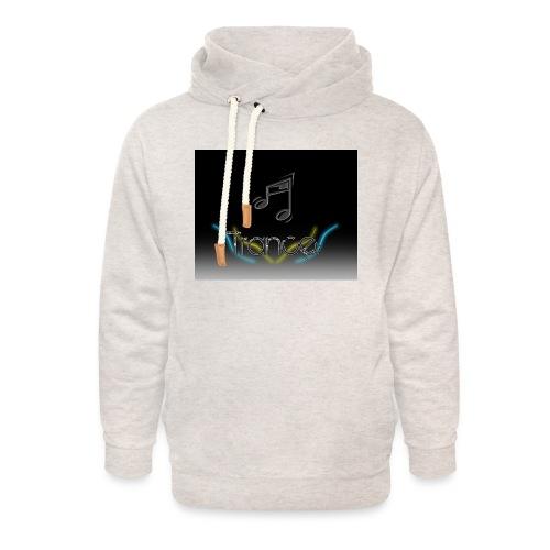 trance_wallpaper_by_peixotorj-jpg - Unisex hoodie med sjalskrave