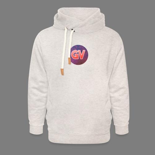 GV 2.0 - Unisex sjaalkraag hoodie