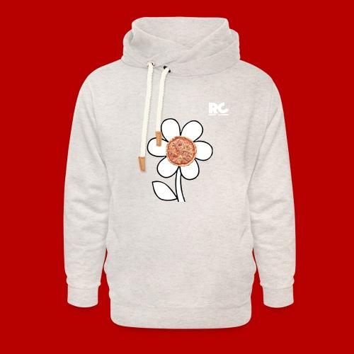 Pizzaflower Edition - Unisex Schalkragen Hoodie