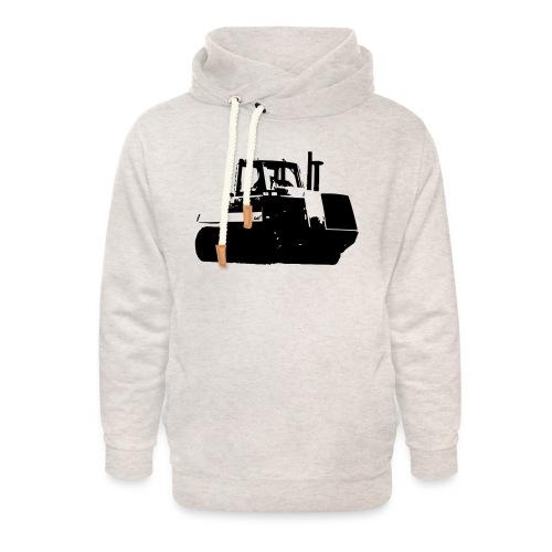 Cat65 - Unisex Shawl Collar Hoodie