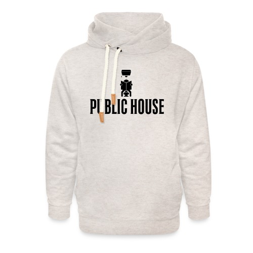 Official Women Shit by Public House - Unisex Shawl Collar Hoodie