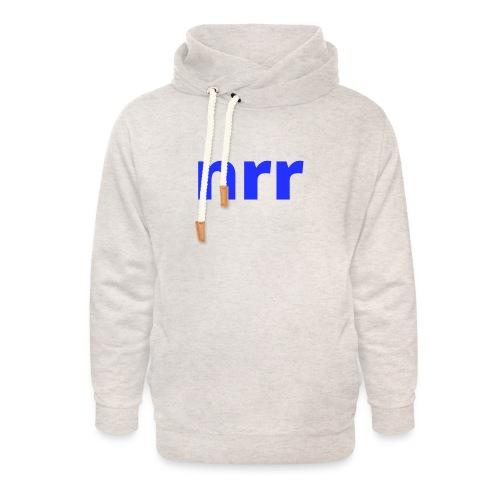 NEARER logo - Unisex Shawl Collar Hoodie