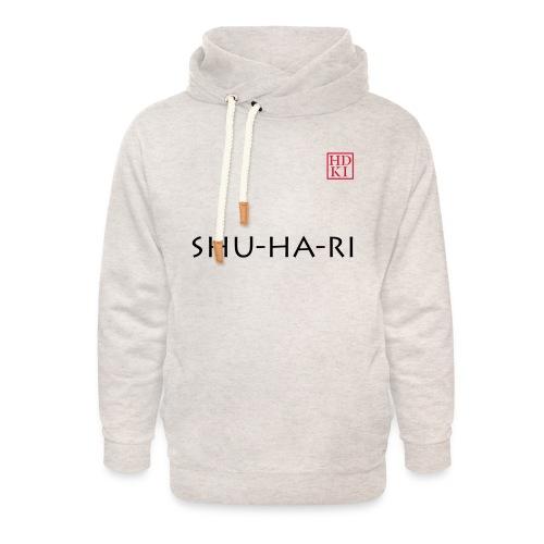 Shu-ha-ri HDKI - Unisex Shawl Collar Hoodie