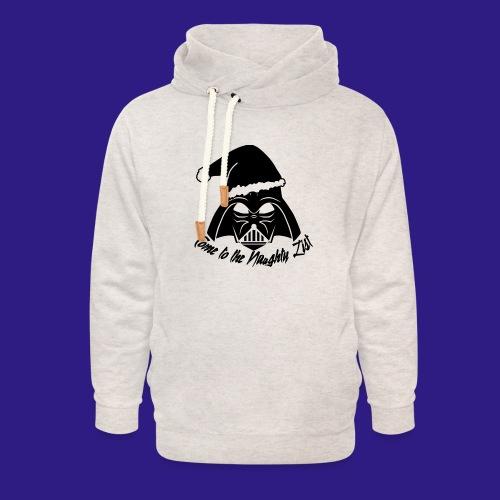 Vader's List - Unisex Shawl Collar Hoodie