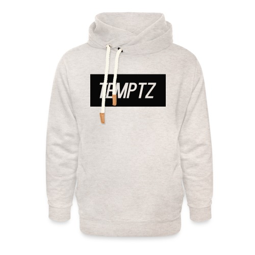 TempTz Orignial Hoodie Design - Unisex Shawl Collar Hoodie