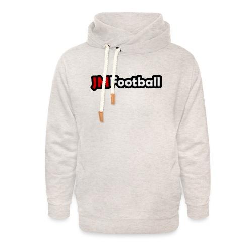 JMFootball Classic Hoodie - Unisex Shawl Collar Hoodie